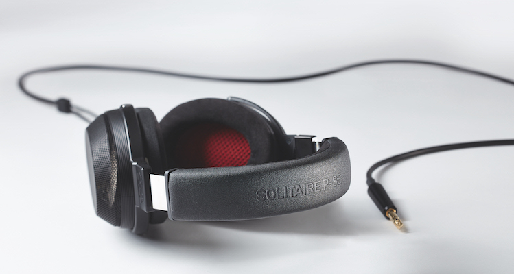 T+A Kopfhörer Solitaire P-SE Over-Ear News Test Review High End Hifi