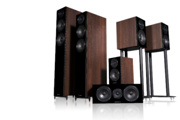 Wharfedale Diamond 12 Series 2020 Upgrade Test News Review Speaker