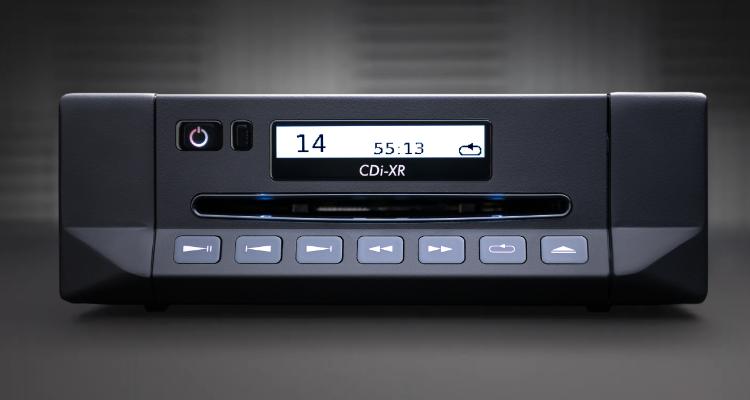 CD-Spieler CD Player Cyrus CDi-XR und CDt-XR Audio Amp Amplifier News Test Review XR-Serie XR-Series