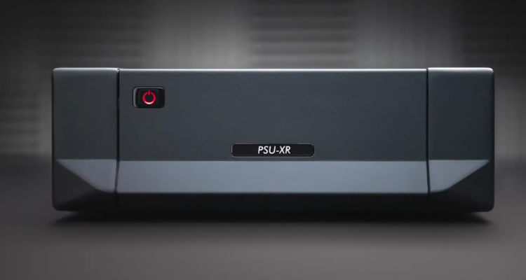 Stromversorgung Netzteil Cyrus PSU-XR Audio Amp Amplifier News Test Review XR-Serie XR-Series