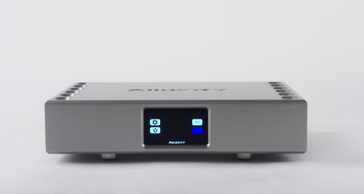 Alluxity Power Two SoReal Audio HiFi