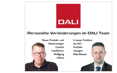 Dali Personal Wolfgang Höhne Mike Besser