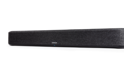 Denon Home Sound Bar 550 Soundbar News Test Kaufen Price