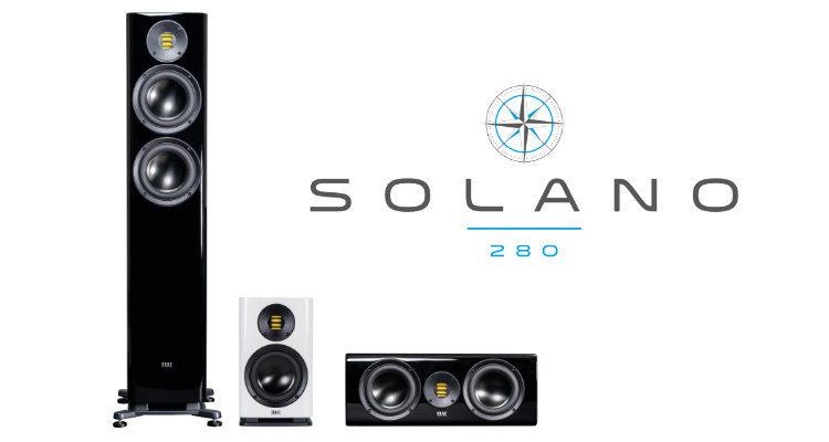 Elac Solano BS 283 FS 287 Regallautsprecher Bookshelf Kompakt Speaker News Test Review