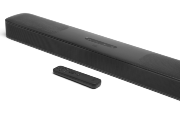 JBL Bar 5.0 MultiBeam Soundbar Speaker Lautsprecher