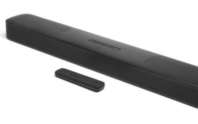 JBL Bar 5.0 MultiBeam Soundbar Speaker Lautsprecher