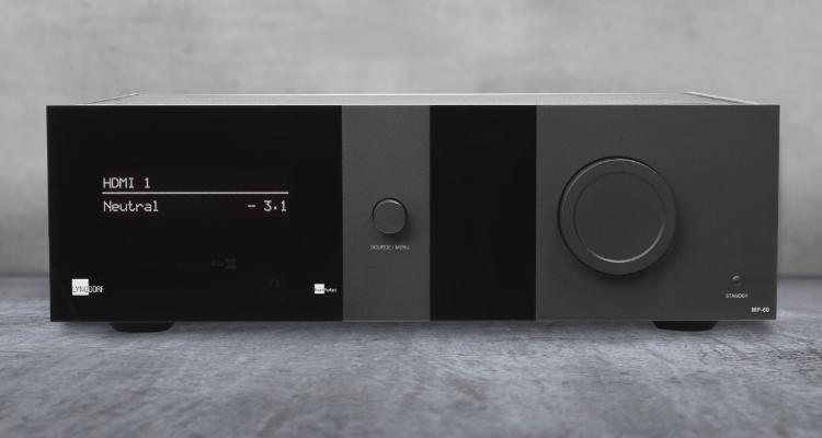 Lyngorf Audio MP 60-2.1