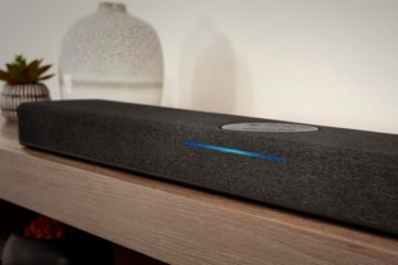 Polk React Soundbar Audio News Test Review