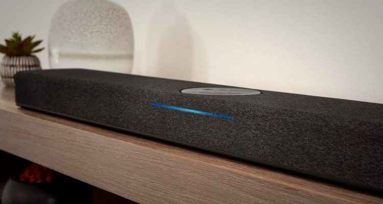 Polk React Soundbar Audio News Test Review