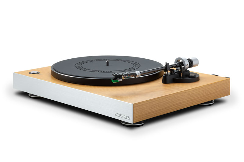 Roberts RT200 Plattenspieler Turntable