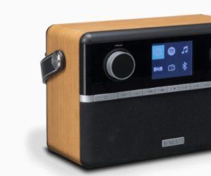 Komplettpaket: Roberts Stream94i Plus Smart Radio News Test