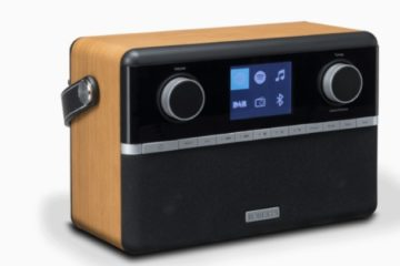 Komplettpaket: Roberts Stream94i Plus Smart Radio News Test
