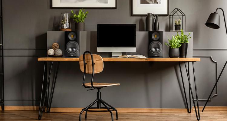 Elac Solano BS 283 Regallautsprecher Bookshelf Kompakt Speaker News Test Review Black schwarz