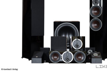 Dali Rubicon 6 Atmos 5.1.4 Lautsprecher-Set Speaker Test Review Surround Heimkino