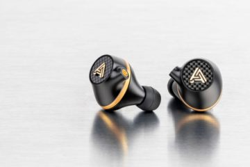 In-Ear-Kopfhörer Audeze Euclid Planar InEars News Test Review