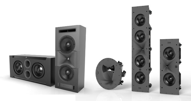 JBL Synthesis Serie