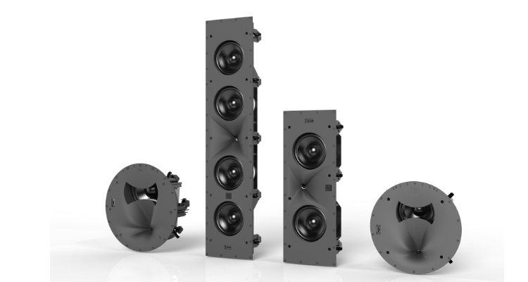 JBL Synthesis - Einbaulautsprecher
