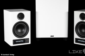 Nubert nuPro X-3000 RC Aktivlautsprecher & nuSub XW-700 Subwoofer Test Review