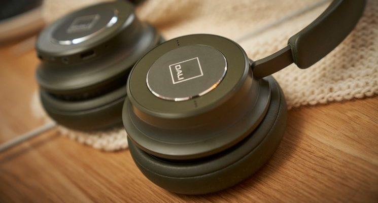 Dali Kopfhörer IO-4 und IO-6 Farben News Test Review