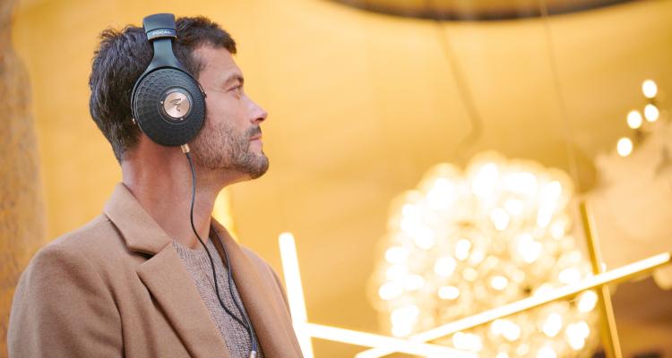 Focal Celestee Kopfhörer Headphones