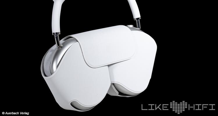 Test Apple AirPods Max Kopfhörer Over-Ear Bluetooth Case Review