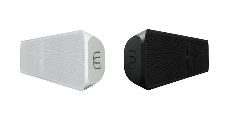 Bluesound Pulse Soundbar+ schwarz weiß kaufen test review Soundbar Heimkino Streaming Multiroom