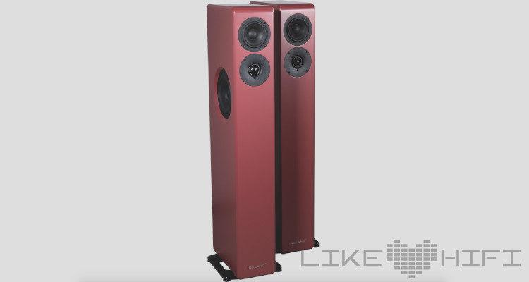 Inklang Ayers Three Lautsprecher Test Review Speaker kaufen