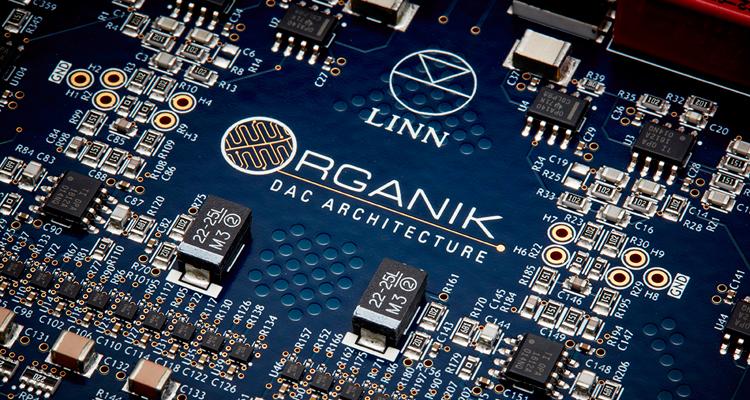 Linn Klimax DSM 2021 Generation DAC Organik Streamer News Test Review