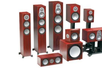 Monitor Audio Silver-Serie Lautsprecher Preis Kaufen Test Review