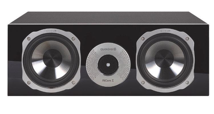 Quadral Signum Lautsprecher Serie Center Base Speaker News Test Review Kaufen