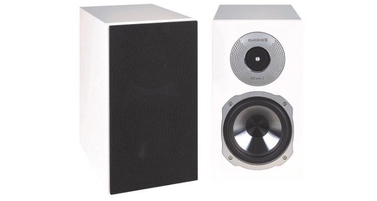 Quadral Signum 20 Lautsprecher Serie Kompaktlautsprecher Regallautsprecher Speaker News Test Review Kaufen