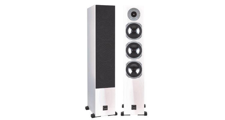 Quadral Signum 70 Lautsprecher Serie Standlautsprecher Speaker News Test Review Kaufen