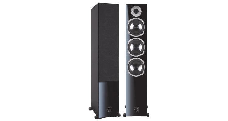 Quadral Signum 90 Lautsprecher Serie Standlautsprecher Speaker News Test Review Kaufen Preis