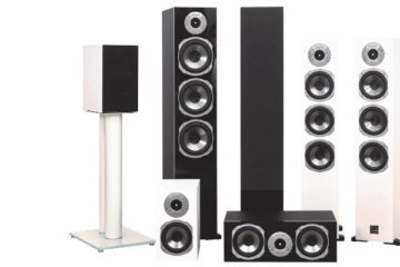 quadral SIGNUM Serie Lautsprecher Speaker Signum 90 Test News Review kaufen