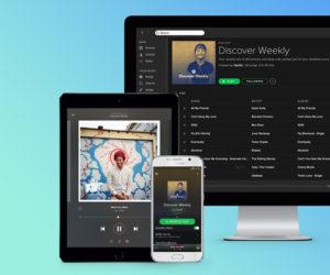 Spotify HiFi StreamOn Hires Streaming Musik hochaufgelöst High Resolution