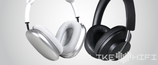 Test Apple AirPods Max Huawei FreeBuds Studio Kopfhörer Over-Ear Bluetooth Vergleichstest Review