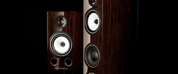 Triangle 40th Anniversary Speaker Hifi Lautsprecher News Test Review Antal Comete