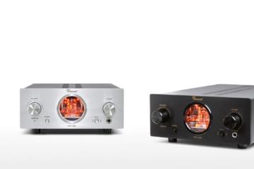 Vincent KHV-200: Neuer hybrider HiFi-Kopfhörerverstärker mit Röhre News Test kaufen