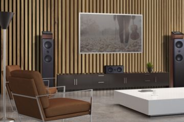 Mission LX MKII Serie Speaker Lautsprecher IAD Review Test