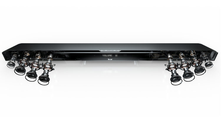 Teufel Cinebar 11 Soundbar Lautsprecher TV Sound Subwoofer News Test