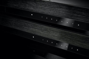 Bowers & Wilkins CDA-16 Verteilerverstärker Custom Install Einbau Amp News Test Review