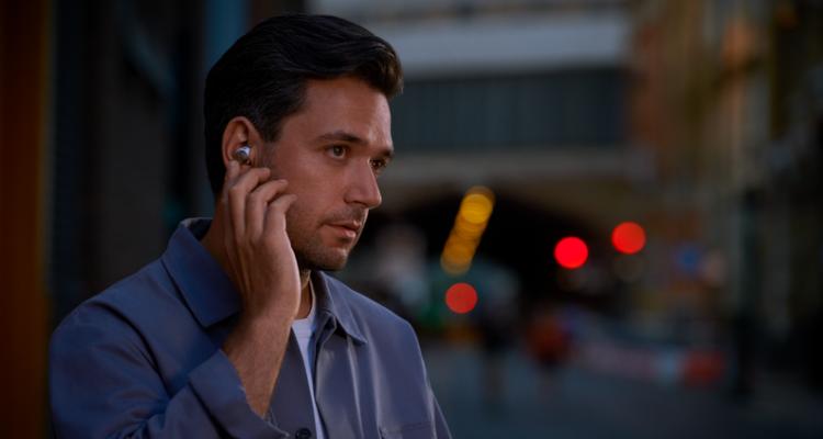 Bowers & Wilkins PI5 PI7 In-Ear Kopfhörer Headphones B&W True Wireless News Test Review