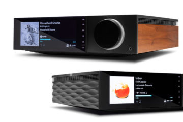Cambridge Audio Evo 150 und 75 All-in-One Player Streaming Amp Verstärker Test Review