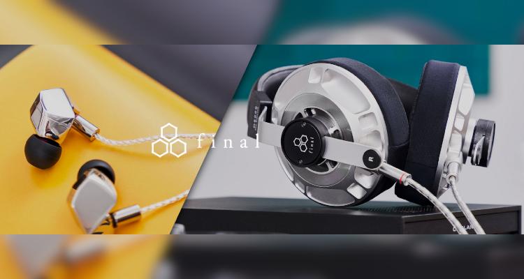 Final Over-Ear Kopfhörer Magnetostaten ATR Audiotrade D800 Sonorous News Test Review Headphones