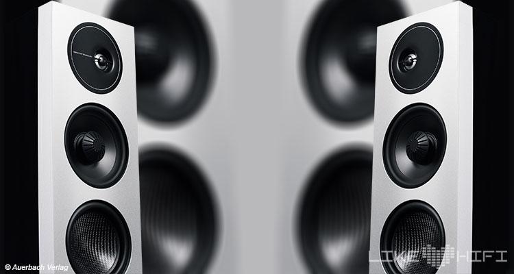 Definitive Technology Demand D15 D17 Lautsprecher Speaker Test Review