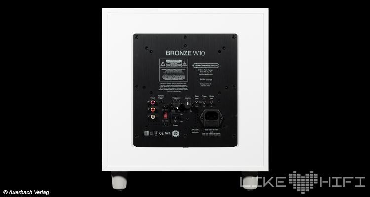 Monitor Audio Bronze Cinema 200 - 5.1 Heimkino Lautsprecher Set Test Review FX Surround Subwoofer