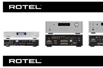 Rotel A14MKII RA-1572MKII RA-1592MKII Verstärker Amp Stereo Amplifier News Test Michi Review