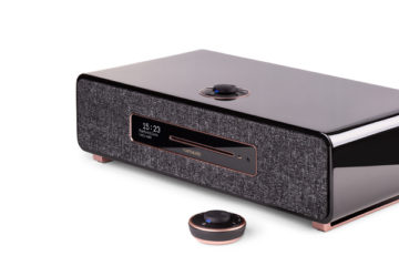 Ruark Audio R5 Signature Edition 2021 Musicsystem Review Test News All-In-One HiFi Anlage