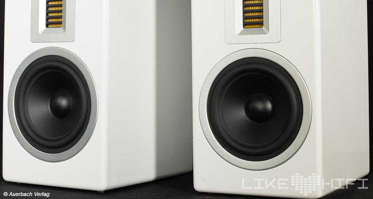 Sonoro Orchestra Lautsprecher Test Review Speaker kaufen Hochtöner Tieftöner