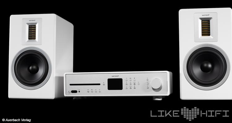 Sonoro Orchestra Lautsprecher Test Review Speaker kaufen Maestro